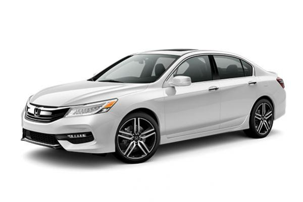 HONDA ACCORD 2.0 E